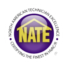 For your Heat Pump repair in Littleton CO, trust a NATE certified contractor.